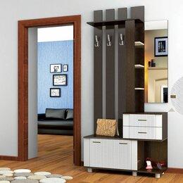 Шкафы, стенки, гарнитуры - Модульная прихожая Микс-Арт текс, 0