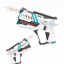Игрушечное оружие и бластеры - Набор для лазертага Wineya Call of Life, 0