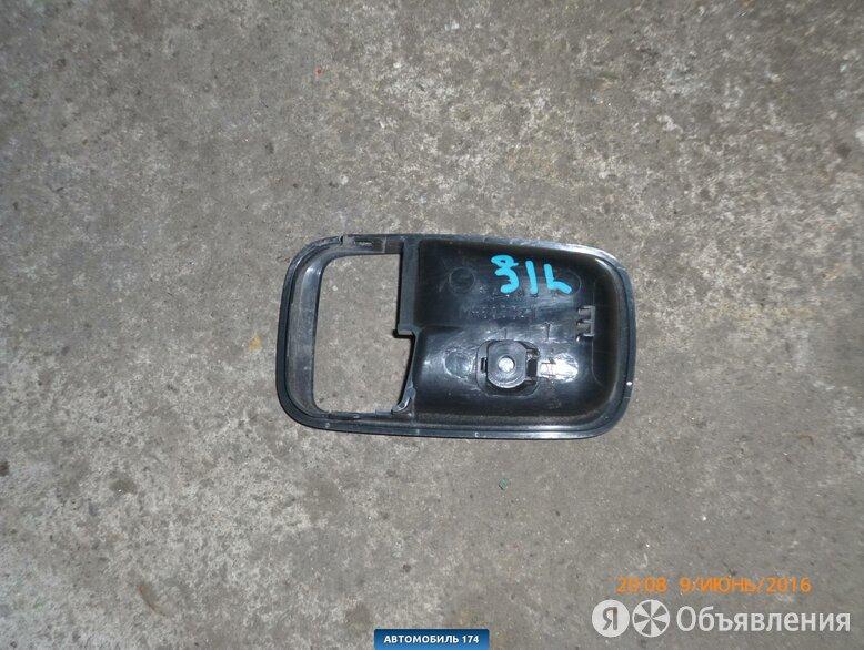 Накладка ручки двери задней левой внутренней Lancer 9 (CS/Classic) 2003-2006 ... по цене 500₽ - Кузовные запчасти, фото 0