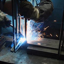 Производство - Цех металлообработки, 0