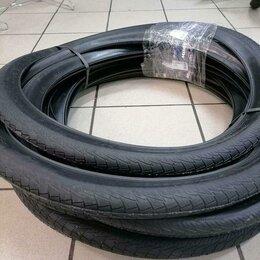 Шины, диски и комплектующие - Покрышка полуслик 26*2,25 mitas, 0