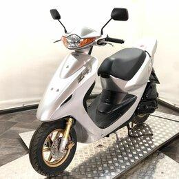 Мото- и электротранспорт - Скутер Honda Dio Z4, 0