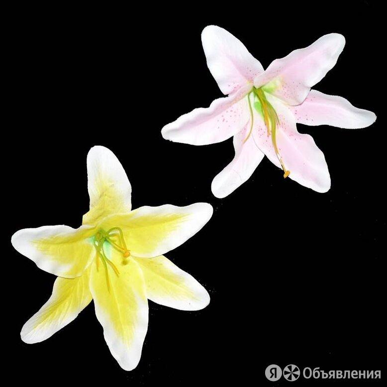 Головка лилии средняя 1/60 020-054 по цене 18₽ - Принадлежности и запчасти для станков, фото 0
