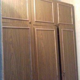 Шкафы, стенки, гарнитуры - Шкаф 3х створчатый с антресолью в разборе., 0