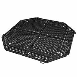 Вентиляционные решётки - Донная решетка для Thermo-/Eco-King Graf 626100, 0