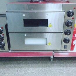 Жарочные и пекарские шкафы - Печь для пиццы GASTRORAG , 0