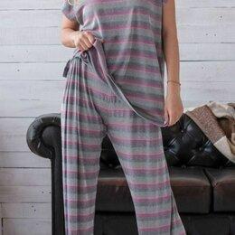 Домашняя одежда - Костюм для дома, 0