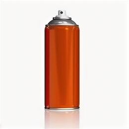 Краски - Краска аэрозольная апельсин (2004), 0