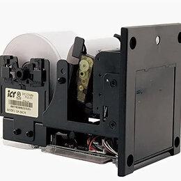 Промышленные компьютеры - Термопринтер ICT GP-58CA(II) , 0