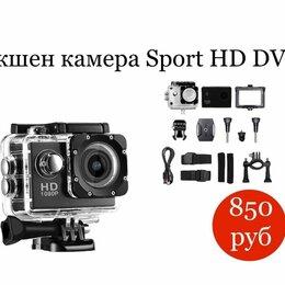 Экшн-камеры - Экшен камера Sport HD DV, 0