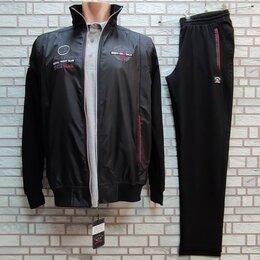 Спортивные костюмы - Спортивный костюм Paul shark черный, 0