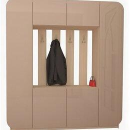 Шкафы, стенки, гарнитуры - Прихожая Мебелеф-3, 0