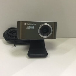 Веб-камеры - Веб камера Defender G-Lens 2693, 0