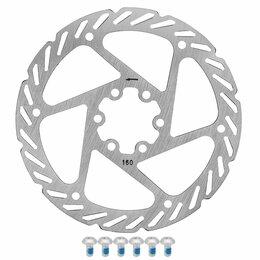 Тормоза - Ротор тормоза 160 мм Stels, 0