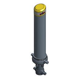 Гидравлический цилиндр - Гидроцилиндр FC A169-5-07130-000A-K0343, 0