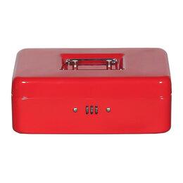 Мебель для учреждений - Металлический Кэшбокс DCB-004 для хранения вещей, 0
