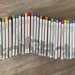 Музыкальные CD и аудиокассеты - Коллекция «Великие композиторы», 30 книг-дисков, 0