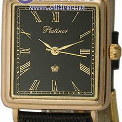 Наручные часы - Наручные часы Platinor Rt54950.515, 0