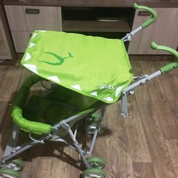 Коляски - Прогулочная коляска happy baby colibri, 0