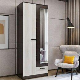 Шкафы, стенки, гарнитуры - Шкаф адель 0.8, 0