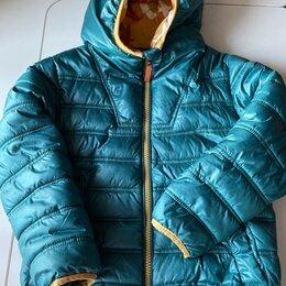 Куртки и пуховики - Куртка осень Gulliver, 128, 0