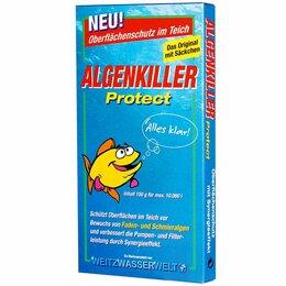 Химические средства - Средство от водорослей Biobird Алгенкиллер, 0