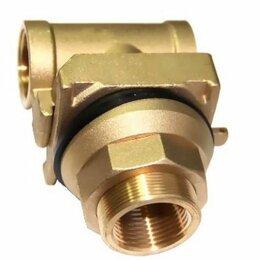 Комплектующие водоснабжения - Латунные скважинные адаптеры, 0