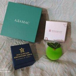 Подарочная упаковка - Коробочки для ювелирных украшений, 0