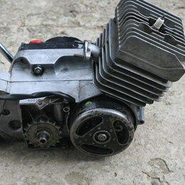 Мототехника и электровелосипеды - Мотор немецкого мопеда SIMSON Симсон , 0