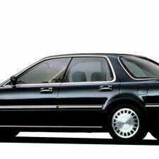 Транспорт на запчасти - Хонда аккорд инспаер 1990, 0