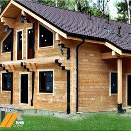 Готовые строения - Дом из профилированного бруса, 0
