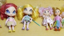 Куклы и пупсы - Куклы в ассортименте 3, 0