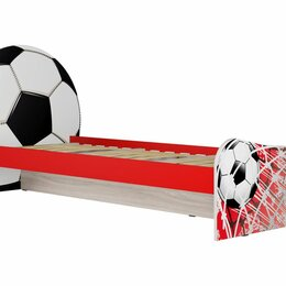 Кровати - Кровать Кр-33 «Футбол», 0