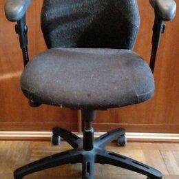 Компьютерные кресла - Компьютерное кресло IKEA ВЕРКСАМ / VERKSAM, 0