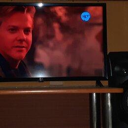 Телевизоры - Lg 32LJ510U РСТ 81см , 0