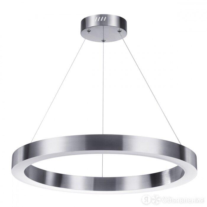 ODEON 4244/35L BRIZZI по цене 24730₽ - Люстры и потолочные светильники, фото 0
