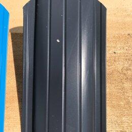 Заборчики, сетки и бордюрные ленты - Металлический штакетник от производителя , 0