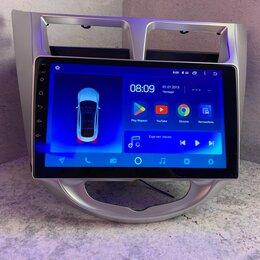 Автоэлектроника и комплектующие - Hyundai Solaris Teyes Мультимедия , 0