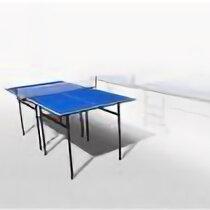 Столы - Стол теннисный Wips Junior (с сеткой) 61015, 0