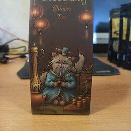 """Подарочные наборы - Чай, молочный улун, в подарочной упаковке на ВБ """"Like tea"""", 0"""