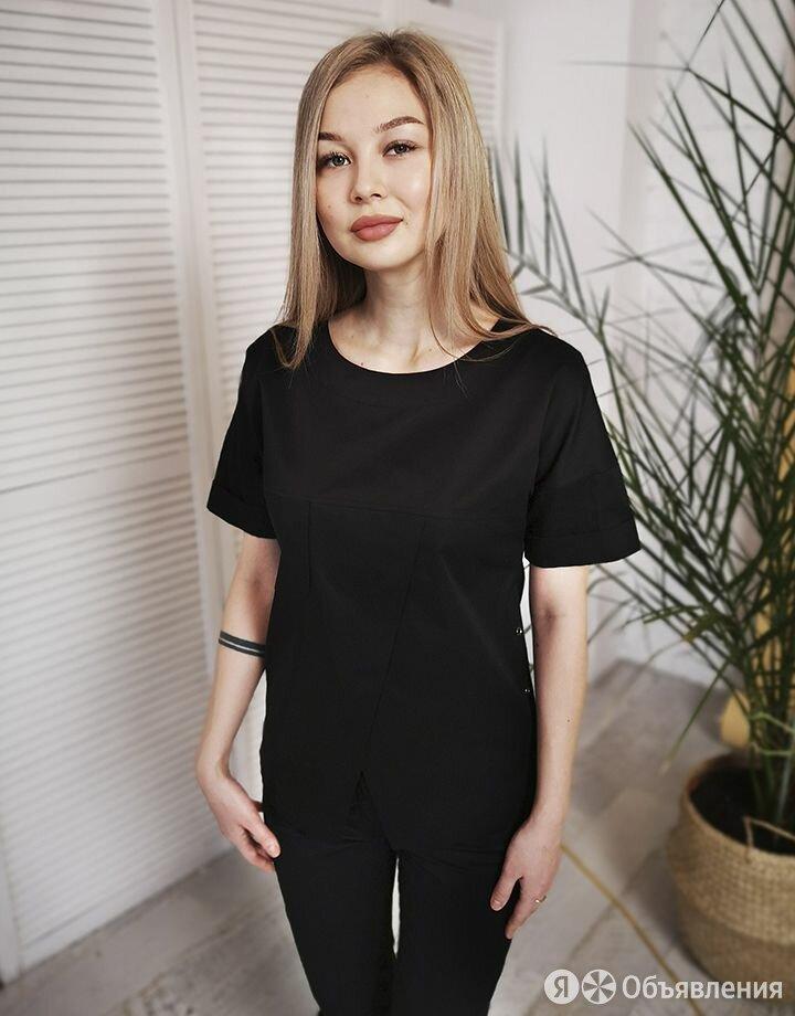 Блуза «Хайтек» по цене 3200₽ - Блузки и кофточки, фото 0