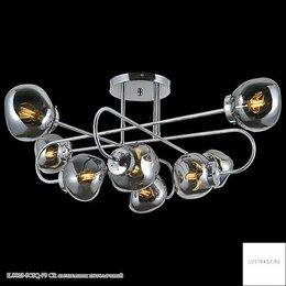Люстры и потолочные светильники - Новая современная люстра, 0