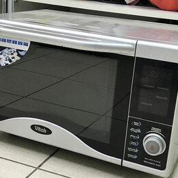 Микроволновые печи - Микроволновая печь Vitek VT-1659, 0