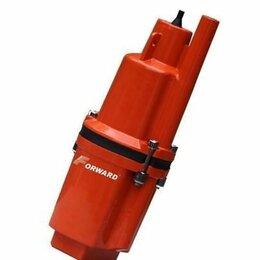 Насосы и комплектующие - Насос погружной вибрационный Forward FWP 70V кабель16м, 0