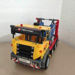 Конструкторы - Lego technic 42024, 0