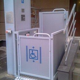 Устройства, приборы и аксессуары для здоровья - Подъемник для инвалидов ПВИТ 2000-3, 0