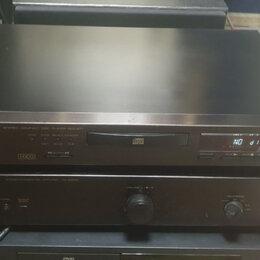 CD-проигрыватели - CD плеер Rotel RCD-971 (Made in England), 0