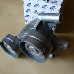 Двигатель и топливная система  - Ролик Натяжной Приводного Ремня FORD арт. 1766642, 0