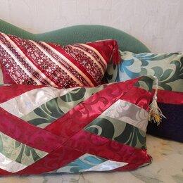 Декоративные подушки - Подушка, 0