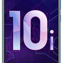 Мобильные телефоны - Honor 10i 6/128GB синий, 0